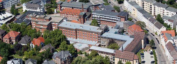 Diakonissenkrankenhaus Flensburg Flensburg